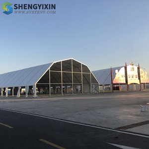 Outdoor tent aluminium alloy party wedding event tents on Sale support customiztion for sale high qulity