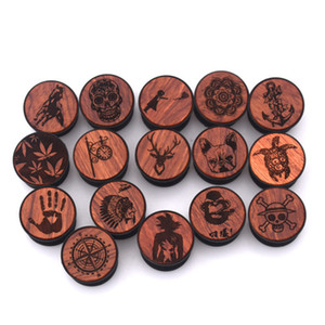 de impresión para requisitos particulares o logotipo y el patrón de madera titular del teléfono para el iphone de grabado en madera 11 pops toma de teléfono de regalo de madera soporte