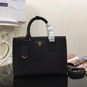 Yeni moda lüks çanta lüks çanta gündelik alışveriş torbaları büyük kapasiteli deri ve kanvas moda sırt çantası hediyeler P2274