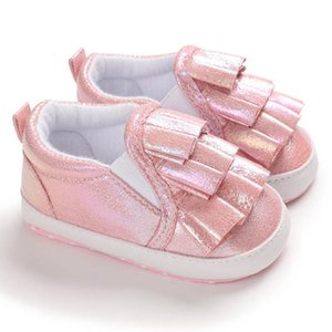 Ins 0-1Y baby shoes toddler shoes baby girl shoes Moccasins Soft first walking shoe newborn shoe wholesale B1351