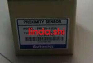 1PC Marca NEW Autonics sensore di prossimità M30 PRL30-15DN 15 millimetri DC-3WIRE 12-24V