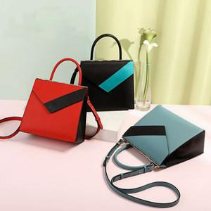 Hot Sale Women Designer Handbags Luxury Crossbody Messenger Shoulder Bags Chain Bag Good Quality Real Leather Purses Ladies Handbag 1051