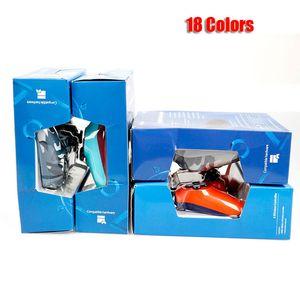 Sem fio Bluetooth Controller para PS4 Vibration Joystick Gamepad Game Controller para Sony Play Station Com Retail Box 18 cores DHL