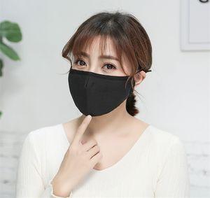 Designer Face Masks Washable Breathable Mask Sunproof Anti-dust Cycling Sports Mouth Reusable Masks Men Women Sale