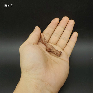 Toy Kid Artificial Mini Branch Model Miniatures Resin Crafts Figurines