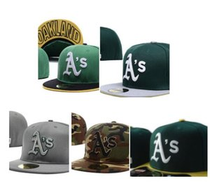 One pcs Mix Order Wholesale All Teams Men's Fitted Baseball Hats Caps Snapback Free Shipping