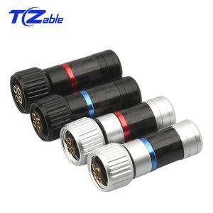 Kopfhörer Upgrade Kabel Stecker DIY XLR Kopfhörer Pin Splice Adapter Audio Stecker Kopfhörer Jack Solder Für JH AUDIO JH24