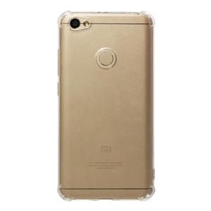 Caja protectora a prueba de golpes de TPU para Xiaomi redmi Nota 5A Primer / redmi Y1