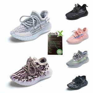 Kanye West 2 Basketball Chaussures de sport Chaussures de sport Chaussures Baskets bébé Chaussures Enfants Outdoor espadrilles, chaussures de formation d'athlétisme # 988