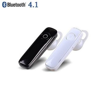 Mini M165 Wireless Stereo Bluetooth Earphone Sport Mp3 Player Handsfree Headphone With Microphone Universal For All Phone