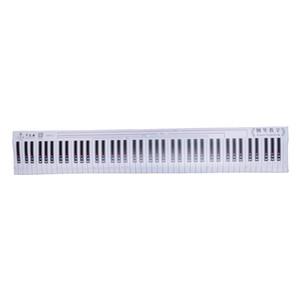 88 Key eletrônico do teclado de piano Ferramentas Masturbação Prática padrão Exercício
