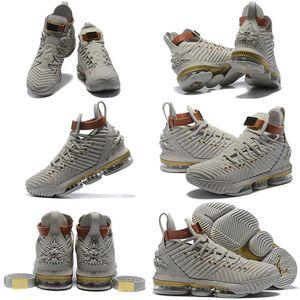 2019 Новый стиль XVI 16 Harlem's Fashion Row Уличная обувь для мужчин Высококачественные модные мужские кроссовки 16S HFR Спортивные кеды Размер 40-46