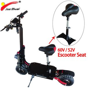 Sitz für 60V 52V Elektro-Scooter spezielle Sitze Elektroroller Sitz High Power Kick-Skateboard faltbare Hoverboard