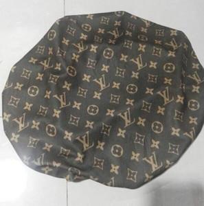 Горячих Durag мусульманских Женщин Stretch сон Тюрбан Hat шарф шелковистый Bonnet Химиотерапия Шапочка Caps Head Рак Headwear Wrap Аксессуары для волос
