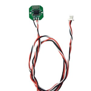 As5600 Valor Absoluto Encoder Pwm / I2C puerto precisión de 12 bits sin escobillas de motor Encoder cardán
