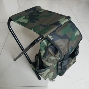 Camp Klappstuhl Angeln Stuhl Outdoor Artikel Tragbare Angeln Bergsteigenbeutel Camouflage Flexible Anti Wear 23 5ygf1