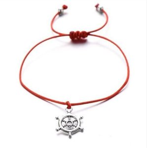 Free ship 50pcs lot Steering Wheel Charms Wish Bracelet for Lovers Lucky Red String Bracelets Adjustable HOT