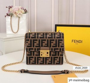 brang New Arrival lady shoulder brand designers wallet on chain excellent workmanship crossbody bag high quality handbag