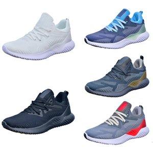 Livraison gratuite 2021 Summer Respirant Chaussures de sport Homme Femme Mesh Loisirs Chaussures de sport populaire Designer Shoes Taille 36-45 Couples Chaussures Montre Running