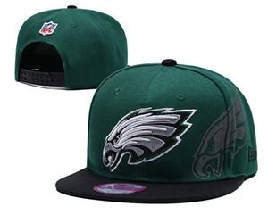 Новый дизайн snapback шляпы Филадельфия регулируемая мода шляпа Snapback Cap Мужчины Женщины Баскетбол хип поп бейсболки высокое качество