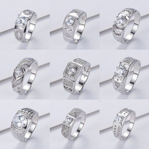 Cross border fashion fashion accessories of the European and American adjustable ring