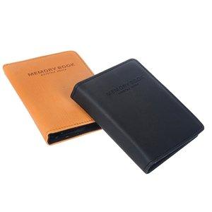 64 Bolsillos de alta calidad de cuero de la PU mini álbum de fotos de 3 pulgadas Mini Instax tarjeta de identificación 7s 8 25 50 Niños Memoria libro álbum