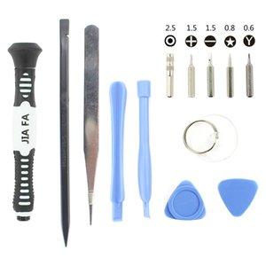 JIAFA JF-8112 13 in 1 Repair Tool Set for iPhone 7 & 7 Plus