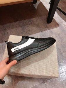 Mocassini in pelle superiori bassi scarpe da uomo, traspirante morbido PU unico di marca raso scarpe basse vendono scarpe da ginnastica, mocassini scarpe alla moda delle donne 465