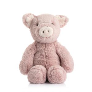 Pig Plüschtier Cute Pig cute Haustier Puppe 3D Kissen Puppe Mädchen Geburtstagsgeschenk benutzerdefinierte Großhandel