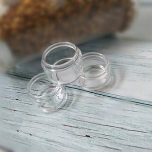 Bulbo de vidro Fat para TFV16 9ml Resa bebê da vara M17 Vape Pen Além disso, 22 Morph 219 Kit Starter Kit