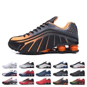 2020 Новые люди Дизайнерские R4 Nz обувь Кроссовки О.Г. тройной черный золотой металлик черный красный серебристый COMET RACER СИНИЙ белые кроссовки 40-45