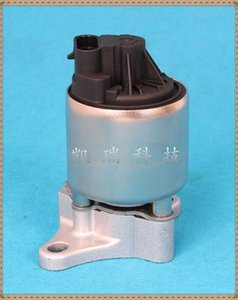 EGR Valve Waste Gas Recycling Valve Old Excelle 1.6 1.8 Old Music And Fun New Sail Course 2.0 Five Ling C14