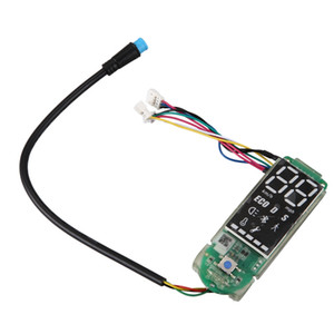 New Listing-Electric Scooter Meter Circuit Board Dash Board Assembly for Ninebot Max Scooter Accessories