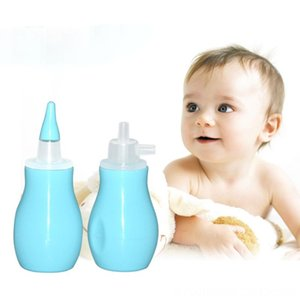 Baby Nose Vacuum Suction Aspirator Nasal Aspirators# Health & Care Safety Booger Cleaner Soft Silicone Head Nasal Kids Mucosa Friendly