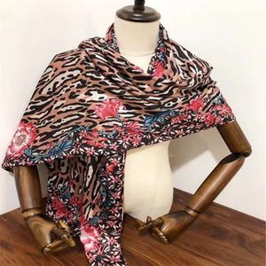 luxury- scarf letter design style autumn and winter thick brand scarf shawl female and men wool knitting scarf Double-sided color 180X68CM