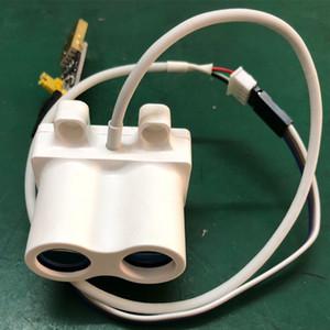 Açık Lazer değişen Modül Sensör 50 m ttl Çıktı Dizi RS232485 İHA Seti Yüksek Terörle Çarpışma