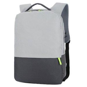 Designer-Umhängetasche Einfache Business Travel Rucksack