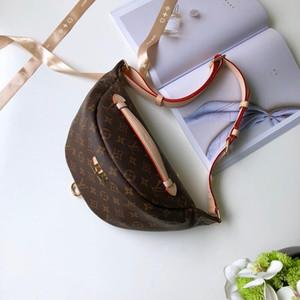 Designer Luxus-Handtaschen Portemonnaie Sac Banane Designer Messenger Bag Umhängetasche Tasche Umhängetasche Sacs Femme Umhängetasche Tote Frauen Handtasche