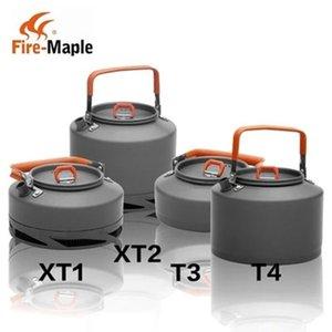 Extérieur Ustensiles Heat Exchanger Collector Pot Couverts de pique-nique Feu d'érable FMC-XT1 / FMC-XT2 / FMC-T3 / T4 FMC-
