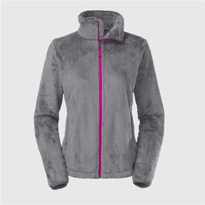 2020 new winter outdoor women's windproof warm fleece top coat leisure sports warm thickened women's jacket