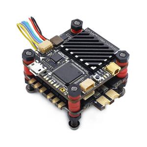 30,5 X 30,5 GEPRC SPAN PRO Flytower 3-6S F4 FC OSD 4IN1 50A ESC BLHeli_32 5.8G 48CH VTX для FPV Расинг Drone