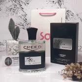 Perfume 100ml 120ml Creed aventus perfume Green Irish Tweed Silver Mountain Water for men cologne high fragrance