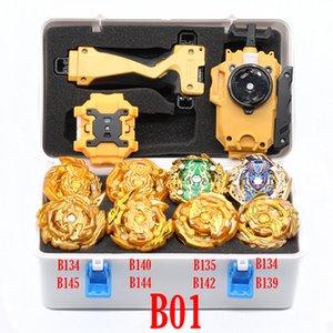 Takara Tomy Beyblade Burst Storage Bag Set Toupie Bayblade Metal Gyroscope Grip Launcher blayblad Bey Blade Box Toys Kids Boy