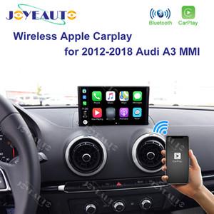 Senza Fili di Apple CarPlay gioco Auto Smart Box interfaccia per 2012-2018 A3 2016-2018 A4 A5 Q2 Q7 B9 Airplay Android Specchio da Joyeauto