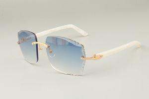 Atacado de moda de luxo direta óculos 3524014 Aztec ultralight óculos de sol óculos de sol gravação lente, costume privado, nome gravado