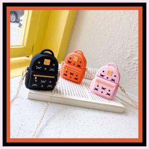 Pour AirPod 1 2 cas sac fourre-tout mignon 3D silicone expression femmes sac à main pour casque cas AirPod Housse de protection Accessoires