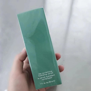 Famous Brand La The Revitalizing Hydrating Serum deep Moisturizing face Lotion 30ml free shopping
