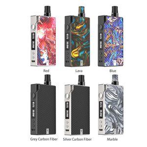 Originale Vaporesso Grado Pod Kit 950mAh batteria incorporata 2ML Meshed / CCELL Pod con alta AXON Chip 100% sigaretta Vape Kit noi magazzino
