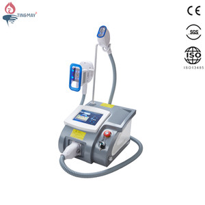 2020 newest home use fat freezing cryolipolysis machine with one cryolipolysis handle