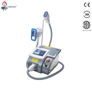 2020 mais novo uso doméstico máquina cryolipolysis gordura congelamento com pega um cryolipolysis